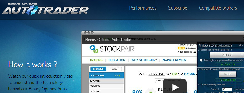 Binary Auto Trader Review